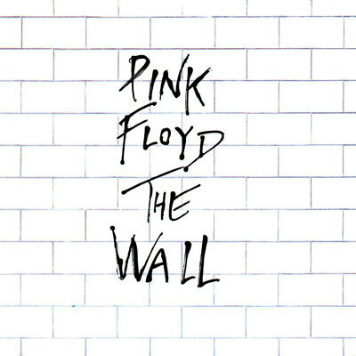 Pink Floyd - The Wall (2LP Remastered 180 gram vinyl)
