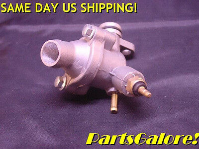 Thermostat Housing Assy, 250cc Honda Helix Elite CH150 CH250 CF250 CN250 CFmoto