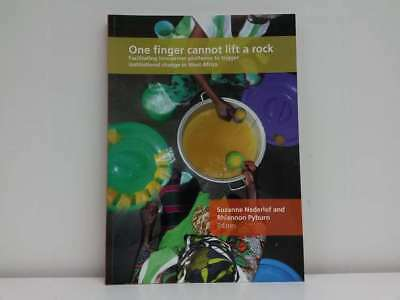 One Finger Cannot Lift a Rock: Facilitating Innovation Platforms to Trigger Inst
