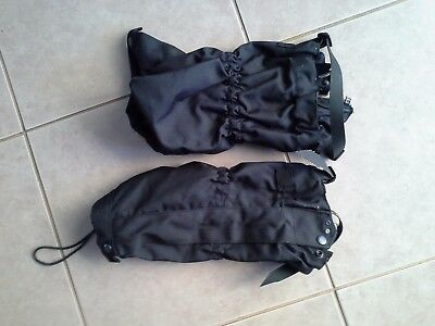 Gaiters Hiking Boot Protectors