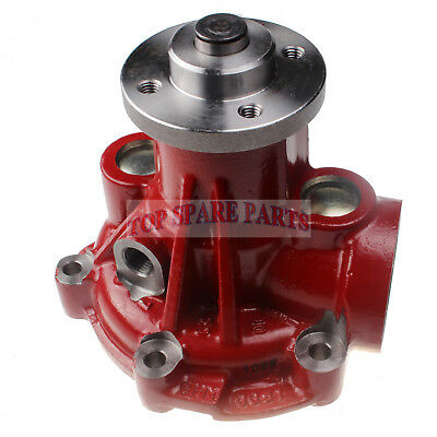 New water pump 04502054 04198531 02931946 02937455 04503612 for Deutz TCD2012