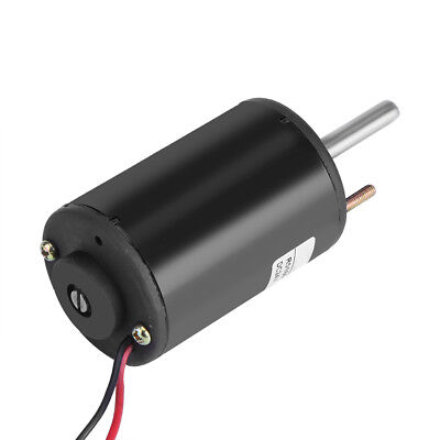DC24V 30W Generator High Speed Small Electric Power Motor for Heating/Cooling CL