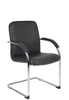 CA112 Monaco Client Chair