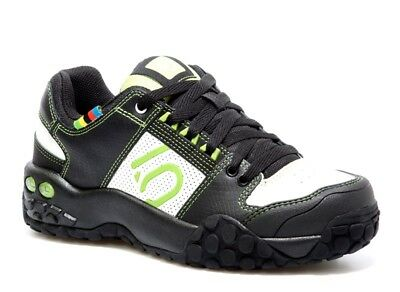 Five Ten Sam Hill 2 Green Monster  Mtb Free Ride Scarpe Shoes