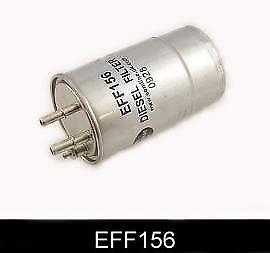 FUEL FILTER FOR FIAT STILO  2005-2006 1.9 D Multijet Hatchback 100HP Diesel