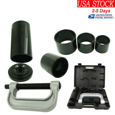 4-In-1 Auto Truck Ball Joint Service Tool Kit 2Wd & 4Wd Remover Installer Us Fda