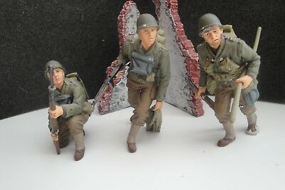 "VS Tank US made suite Gonio or Kaden 1/24"" 3 Rangers with boxes"