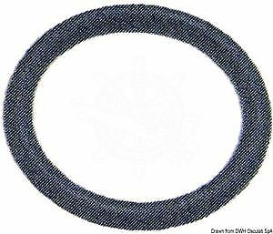 Rubber ring for flying box 813967 Osculati