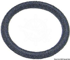 Rubber ring for flying box 804190 Osculati