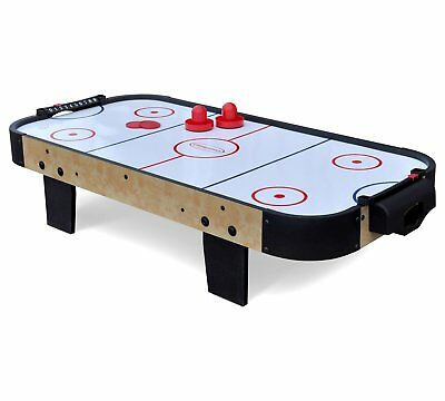 NEW Air Hockey Table 3f Kids Garage Table Games Toys Present Ideas Tables Game