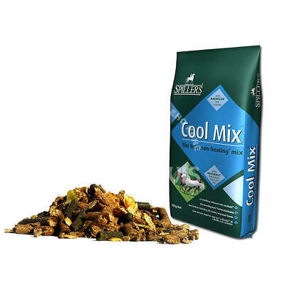 Spillers Cool Mix Horse Feed/Food- 20 kg