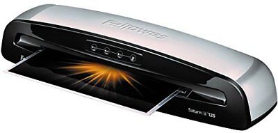 Fellowes Laminator Saturn3i 125 12.5 inch Rapid 1 Minute Warmup Laminating Ma...