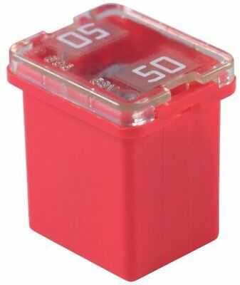 Low-Profile Fmx Fuses-Red