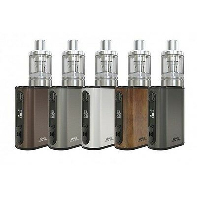 Cigarette electronique mod box clearomiseur Kit iPower Nano de Eleaf neuf