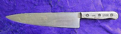 Vintage Chicago Cutlery French Knife,  Very Nice