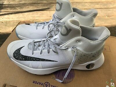 sneakers for cheap 7a5ff 67287 nike KD Trey 5 IV Premium For Men 844589-100 size 18