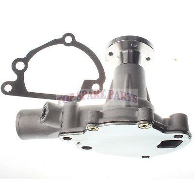 Water Pump MM401402 for Iseki Bolens TX1300 TX1500 G152 G154 G172 G174
