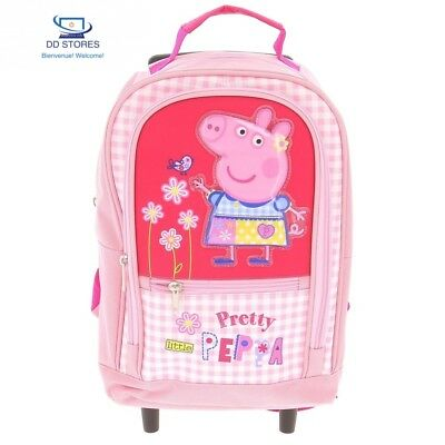 ATM Rentrée des Classes 2017 Cartable, 32 cm, Rose