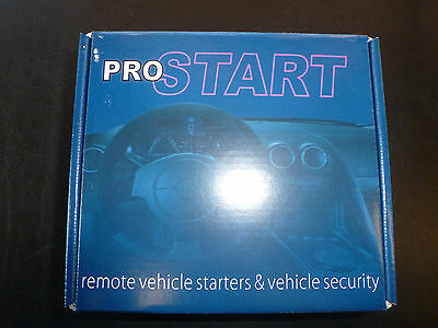 Ast Ultra Ultra Start Pro117 1172 One Button Remote Start System New In Box