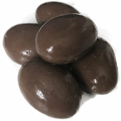 Milk Chocolate Brazils Retro Sweet Shop Traditional Old Fashioned Candy