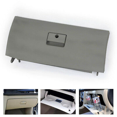 Grey Door Lid New Glove Box Cover for VW GOLF JETTA A4 MK4 BORA