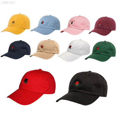 aa7f985c91d80 FASHION DAD HAT Baseball Cap Unconstructed Adjustable Style - £1.79 ...