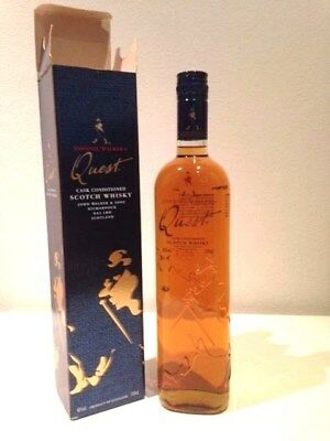 Johnnie Walker Quest Scotch Whisky 750ml
