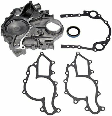 Timing Cover Kit - Includes Gaskets And Seal