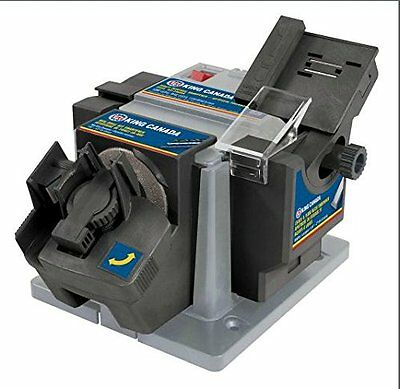 King Canada Tools KC-3900S MULTI PURPOSE ELECTRIC SHARPENER Affûteuse Électrique