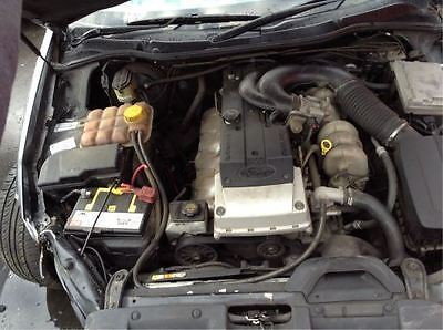 BA Ford Falcon XR6 Fairmont Failane 6 cylinder motor engine