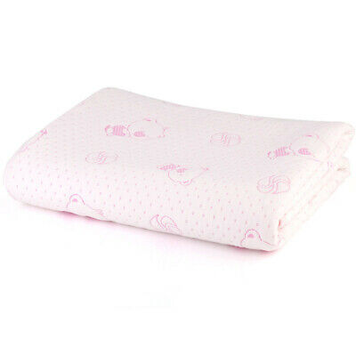 Baby Urine Mat Super Absorbent Washable Infant Diaper Nappy Changing Pad Cover