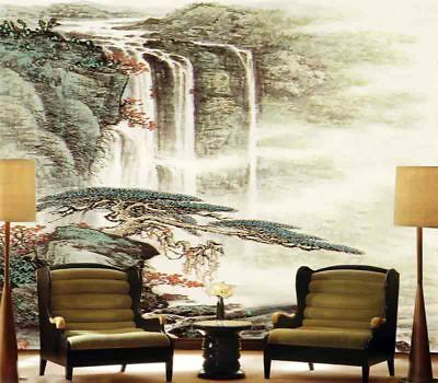 Melodious Hill 3D Full Wall Mural Photo Wallpaper Printing Home Kids Decoration