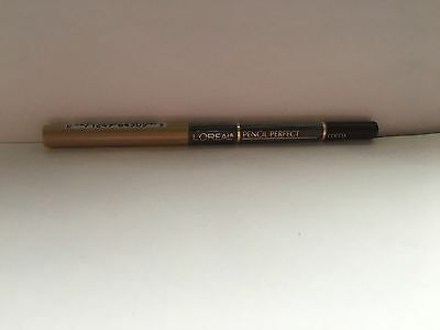 L'oreal Perfect Pencil Automatic Eyeliner In Cocoa