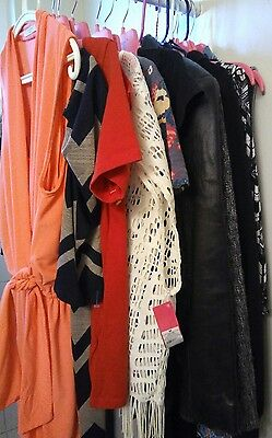 15 piece Women's Clothes Mixed Clothing & Accessories Wholesale Lot RESELLER