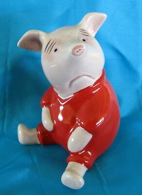 """Beswick Winnie the Pooh """"Piglet"""" in Excellent Condition"""