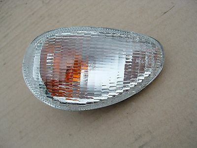 Vespa 150 2002 Mod L/f Blinker Good Cond