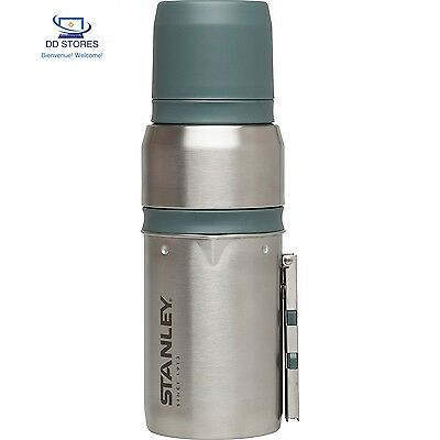 Stanley Adventure 500ml Coffee System Vacuum Flask