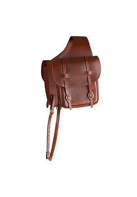 Randol's'Grand Volume' Saddlebags