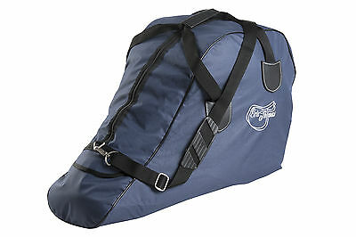 Eric Thomas Saddle Carrying Bag