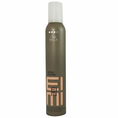 Wella Eimi Schaumfestiger  Extra Volume Styling Mousse 300 ml Level 3