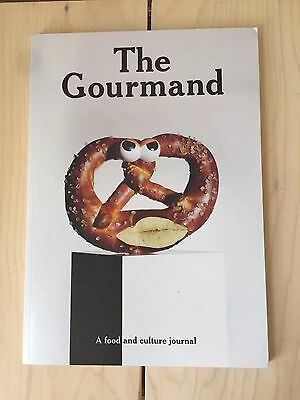 The Gourmand - Magazine - Issue 7