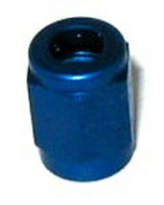 NOS 17550NOS Pipe Fitting Tube Nut
