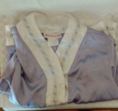 American Girl Dress Like Me Nellie's PJs Size Small Top Only
