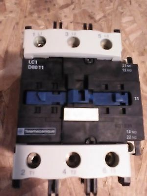 Telemechanique Contactor