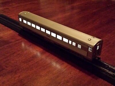Model RR Coach LED lighting kit. Constant intensity, non-directional, DC or DCC