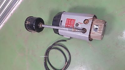 Becker Vacuum Pump VT 4.40 900mb 2004 NEW VANE SET FITTED