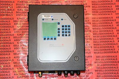 Opco CL100020 Particle Counter Digital Control Box Hach Ultra New