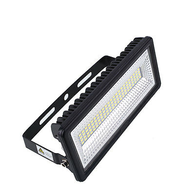 LED Floodlights COB Lamp 50W 92SMD Spotlight For Outdoor Lighting White 6000lm