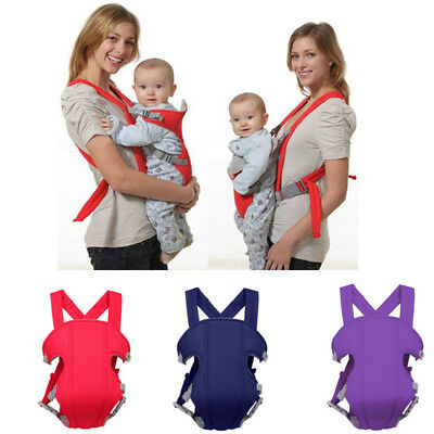 Adjustable Baby Infant Safety  Carrier 360 Four Position Baby Lap Strap New