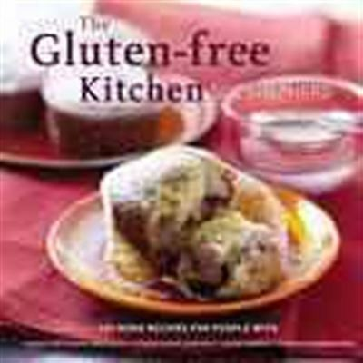 Gluten-Free Kitchen The by Sue Shepherd - Paperback - NEW - Book